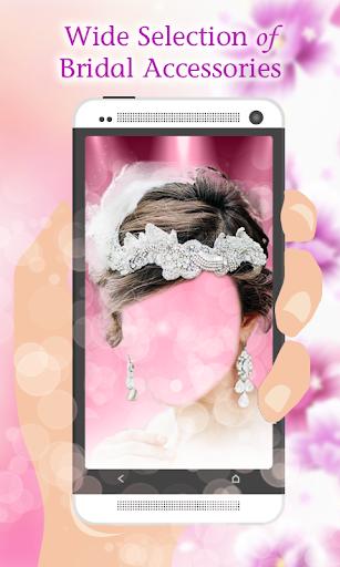 Wedding Accessories Montage