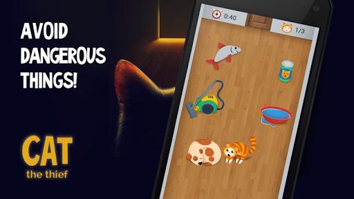 玩模擬App 泥棒猫シミュレータ免費 APP試玩