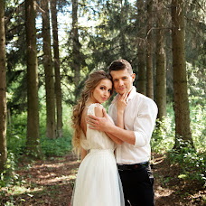 Wedding photographer Evgeniya Cherkasova (GoodAura). Photo of 27.09.2016