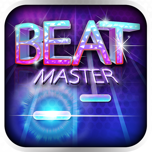 BEAT MUSIC MP3 - Beat Master 音樂 LOGO-玩APPs