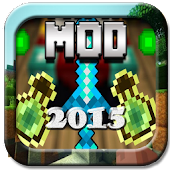 Mods For Minecraft Pe 2015 Wik