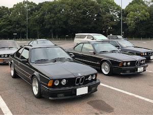 M6 E24 88年式 D車のカスタム事例画像 とありくさんの2020年01月22日07:32の投稿