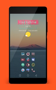 ANTIMO ICON PACK screenshot 0