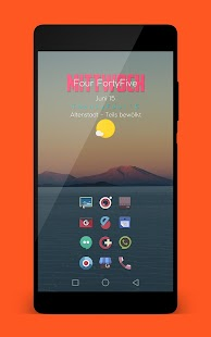 ANTIMO ICON PACK Screenshot
