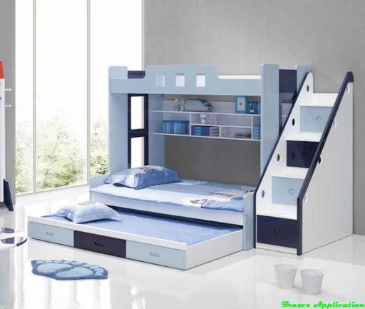 이층 침대 디자인 아이디어,生活-iTune&Google play APP熱門排行榜