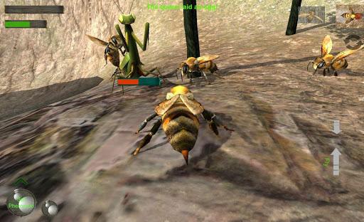 Bee Nest Simulator 3D cheat hacks