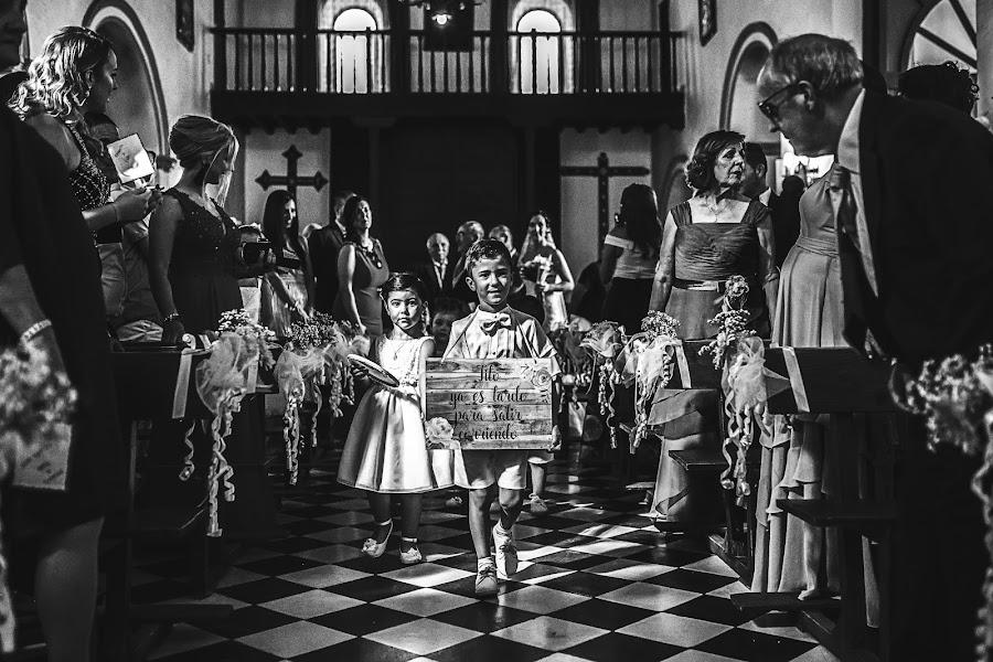 Wedding photographer Ernst Prieto (ernstprieto). Photo of 10.09.2018