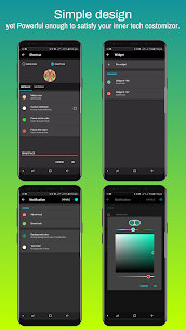 Screen Lock : Pro screen off and lock app v4.6p [Patched] APK 4