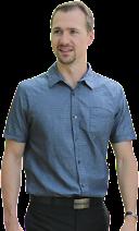 Dr. Jay Davidson