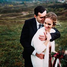 Wedding photographer Elena Vakhovskaya (HelenaVah). Photo of 24.10.2018