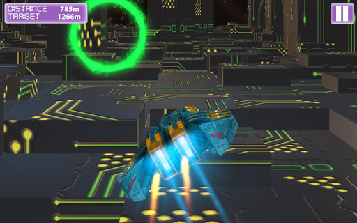 No Limits Infinite Speed 1.1 screenshots 9