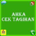 Ahka - Cek Tagihan icon
