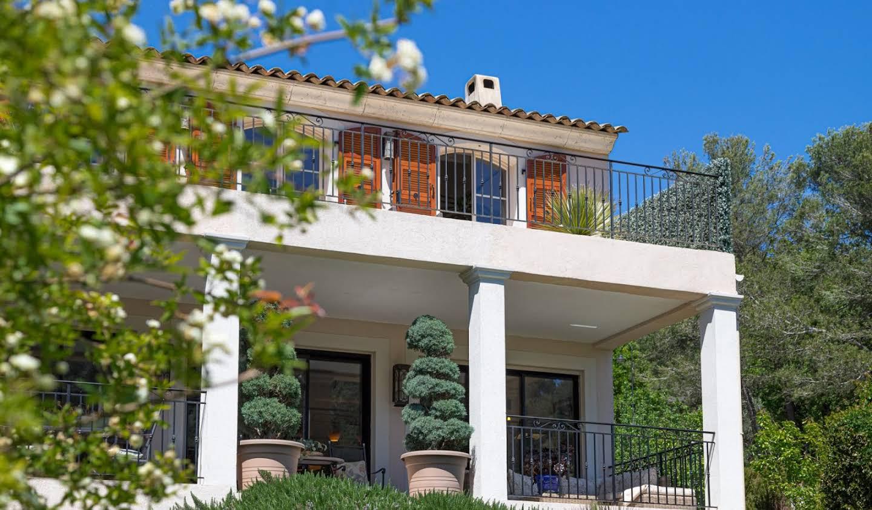 Villa avec terrasse Valbonne
