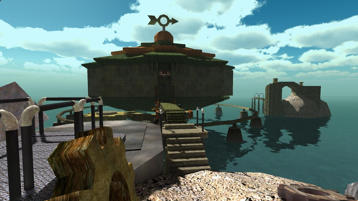 #4. realMyst (Android)