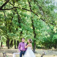 Wedding photographer Ekaterina Taran (KatyaTaran). Photo of 16.08.2017