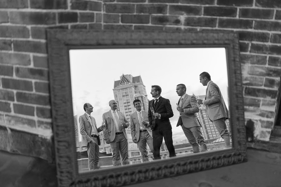 Fotógrafo de casamento Giandomenico Cosentino (giandomenicoc). Foto de 24.08.2017