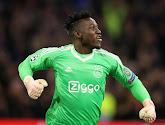 Ajax gaat onderuit tegen Groningen