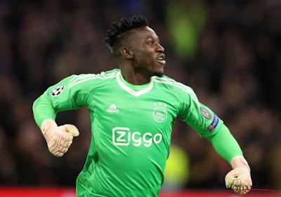 'Ajax verrast en doet doelman een interessant voorstel'