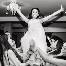 Wedding photographer Inna Bezverkhaya (innaletka). Photo of 10.09.2018