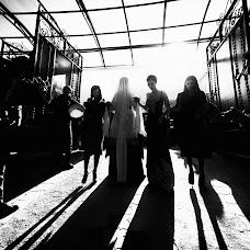 Wedding photographer Vitaliy Spiridonov (VITALYPHOTO). Photo of 20.11.2017