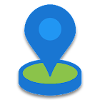 GPS JoyStick Fake GPS Location icon