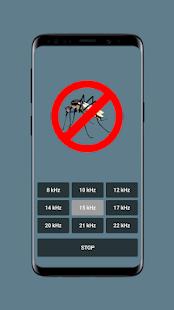 App Anti Mosquito Sound APK for Windows Phone