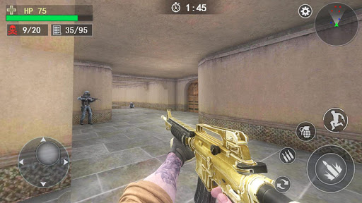 Counter Terrorist--Top Shooter 3D screenshot 2