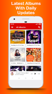DJ Songs Mp3 Player – Download & Listening Free App Download For Android 5