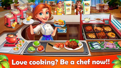 Cooking Joy - Super Cooking Games, Best Cook! 1.2.5 screenshots 11