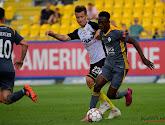 """Kamal Sowah de Leicester impressionne à Louvain : """"C'est un joueur très complet"""""""