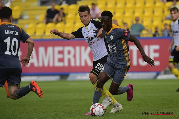 """Un espoir de Leicester impressionne à Louvain : """"C'est un joueur très complet"""""""