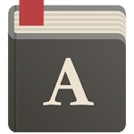 Dictionary for English Learner Icon