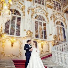 Wedding photographer Elena Pilat (Pilarrr). Photo of 30.03.2017