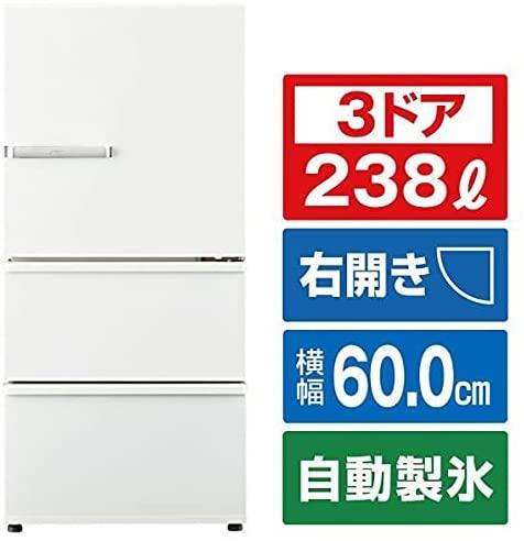 AQUA238L冷蔵庫 SVシリーズ
