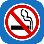 Butt Out Quit Smoking Forever  Icon