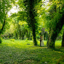 Wedding photographer Ion Neculcea (neculcea). Photo of 19.05.2015