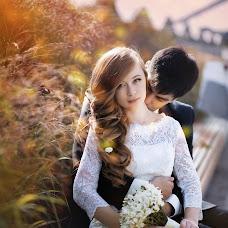 Wedding photographer Kristina Koroleva (kkorolyova). Photo of 21.01.2018