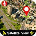GPS Satellite Live Maps Navigation & Direction APK