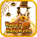 Kids Halloween Costume Frames icon