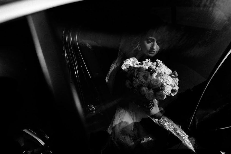 Свадебный фотограф Андрей Масальский (Masalski). Фотография от 01.12.2017