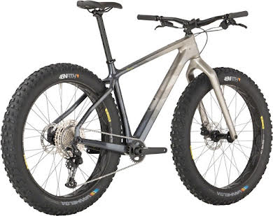 Salsa 2021 Beargrease Carbon Deore 11-speed Fat Bike alternate image 1