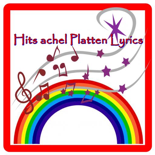 Hits achel Platten Lyrics