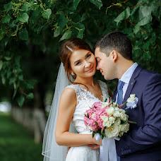 Wedding photographer Katya Kutyreva (kutyreva). Photo of 07.11.2017