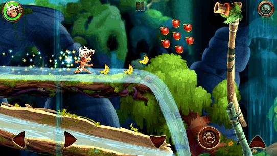 Jungle Adventures 3 Apk Mod Dinheiro Infinito 7