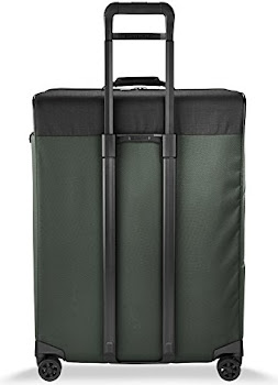 Briggs & Riley Transcend Large Expandable Spinner - Rainforest Maleta, 70cm, 129.9l