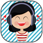 Swag Girl Cartoon Avatar Maker icon