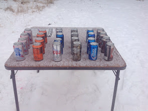 Photo: The Beers