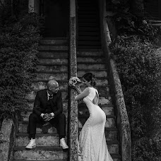 Wedding photographer Alessio Barbieri (barbieri). Photo of 17.06.2018