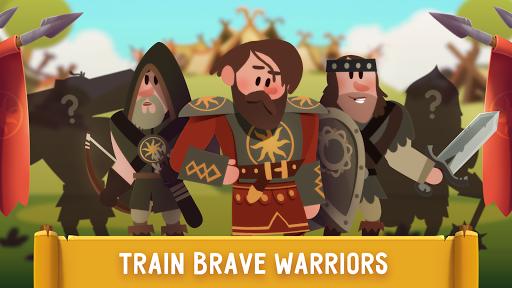The Last Warrior: Heroes 0.59 screenshots 3