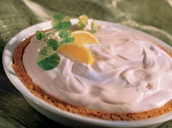 Yummy Pink Lemonade Pie Recipe